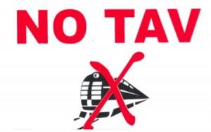 Samedi 18 mai : No TAV, No3e Valico